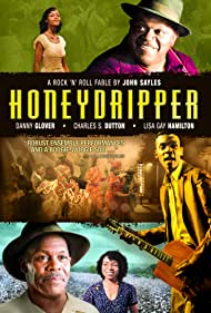 Danny Glover, Charles S. Dutton, and LisaGay Hamilton in Honeydripper (2007)