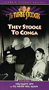 Old imovie download They Stooge to Conga USA [pixels]