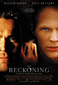 The Reckoning (2004) Poster - Movie Forum, Cast, Reviews