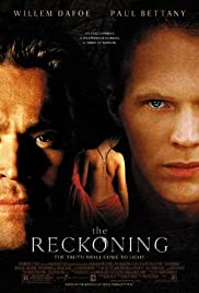 The Reckoning(2002) Poster - Movie Forum, Cast, Reviews