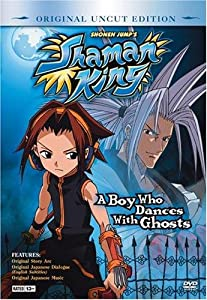 Shaman King dubbed hindi movie free download torrent