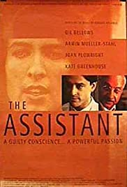 Best website movie downloads The Assistant [640x640]