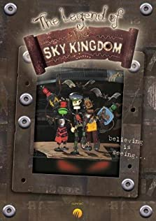 The Legend of the Sky Kingdom (2003)