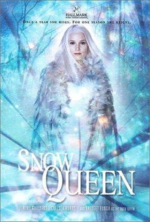 Where to stream Snow Queen