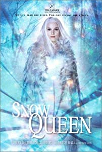 Snow Queen Christian De Vita