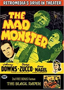 Downloading imovie hd The Mad Monster [1080i]