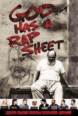 Where to stream God Has a Rap Sheet