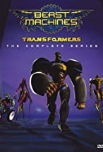 Primary image for Beast Machines: Transformers