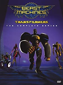 Beast Machines: Transformers movie free download in hindi