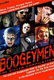 Boogeymen: The Killer Compilation Poster