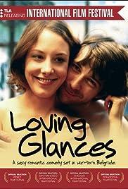 Loving Glances Poster
