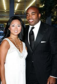 Primary photo for Tiki Barber