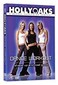 Primary photo for Hollyoaks: Dance Workout