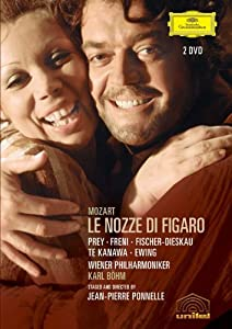 Amazon movies downloads Le nozze di Figaro [480p]