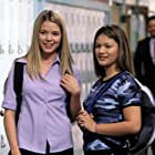 Brooke Anne Smith and Myra in Max Keeble's Big Move (2001)