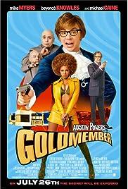 Austin Powers in Goldmember (2002) filme kostenlos