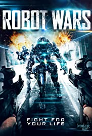 Robot Wars (2016) 1080p