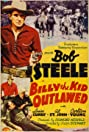 Billy the Kid Outlawed (1940) Poster
