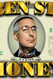 Win Ben Stein's Money Poster