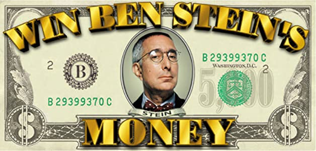 Win Ben Stein's Money USA
