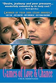 L'esquive (2004) Poster - Movie Forum, Cast, Reviews