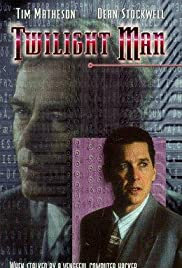 Twilight Man (1996) Poster - Movie Forum, Cast, Reviews