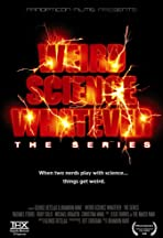 Weird Science Whatever