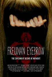 Freudian Eyebrow Poster