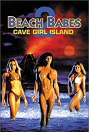 Beach Babes 2: Cave Girl Island Poster