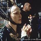 Faye Dunaway plays Yolande D'Aragon