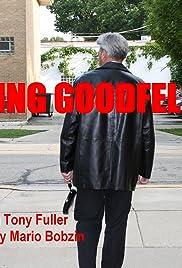 Raging Goodfellow Poster
