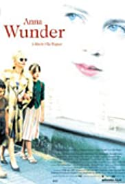 Anna Wunder Poster