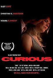 Curious Poster