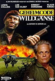Geheimcode Wildgänse (1984) Poster - Movie Forum, Cast, Reviews