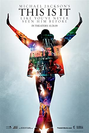 poster for This Is It