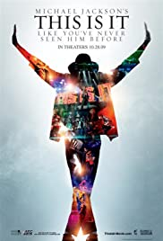 Michael Jackson's This Is It (2009) 720p