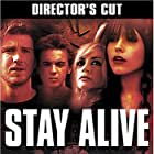 Frankie Muniz, Sophia Bush, Jon Foster, and Samaire Armstrong in Stay Alive (2006)