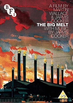Where to stream The Big Melt: How Steel Made Us Hard
