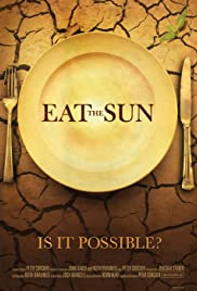 Eat the Sun Poster
