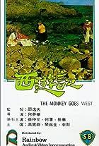 The Monkey Goes West