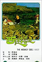 The Monkey Goes West