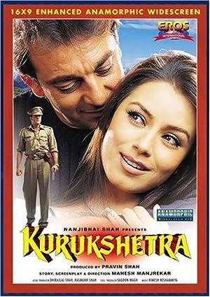 Crime Kurukshetra Movie