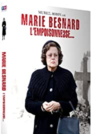 Marie Besnard l'empoisonneuse... Poster