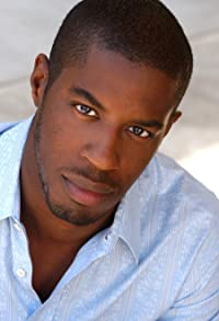 Primary photo for Ahmed Best