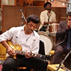 Jeffrey Wright and Columbus Short in Cadillac Records (2008)