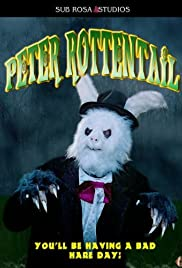 Peter Rottentail Poster