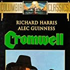 Alec Guinness and Richard Harris in Cromwell (1970)