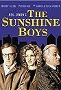 The Sunshine Boys (1996) Poster
