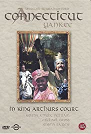 A Connecticut Yankee in King Arthur's Court(1989) Poster - Movie Forum, Cast, Reviews