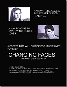 Movie mp4 download Changing Faces [480x640]